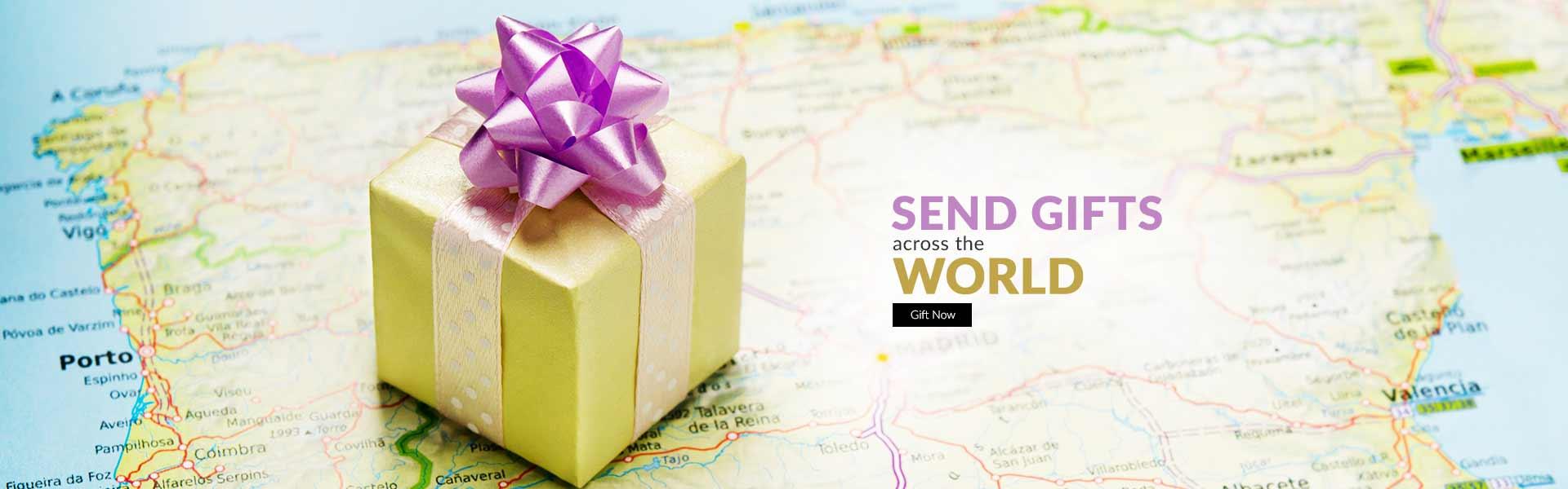 Global Gifting