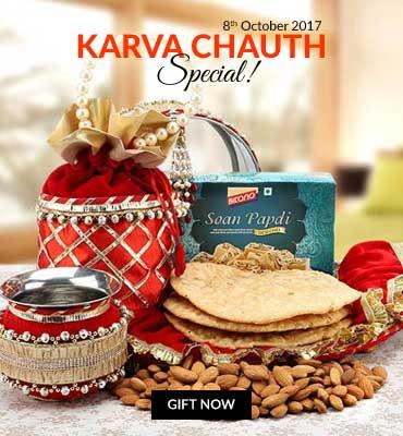 Karva Chauth 2017