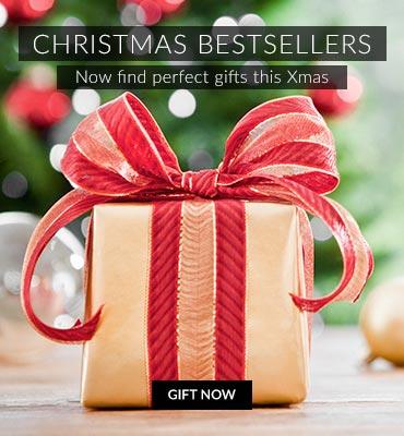 Christmas Bestseller 2017