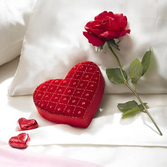 Valentine Romantic Gifts