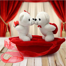 Romantic Soft Toys